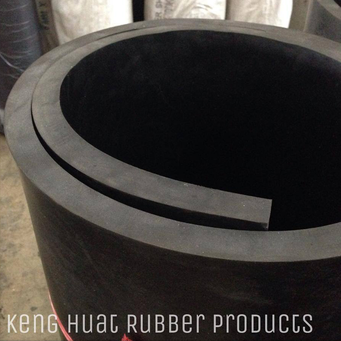 Natural Rubber Sheet Rubber Products Seales And Plastic